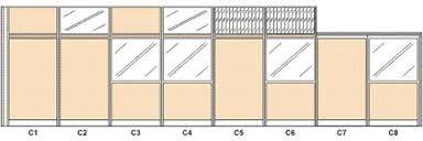 Compra e Instalação de Divisória no City Butantã - Compra e Instalação de Divisória