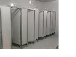 Compra e Instalação de Divisória no Sítio do Mandaqui - Divisórias Sanitárias