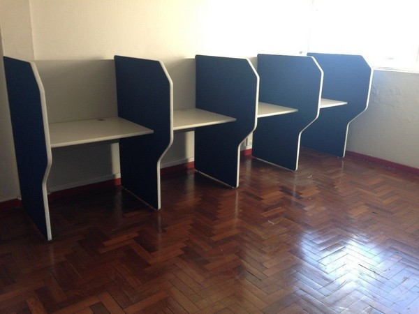 Divisórias com Isolamento Acústico na Vila Rio Branco - Divisória Acústica