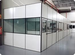 Divisórias de Empresas na Chácara Cuoco - Divisórias Drywall