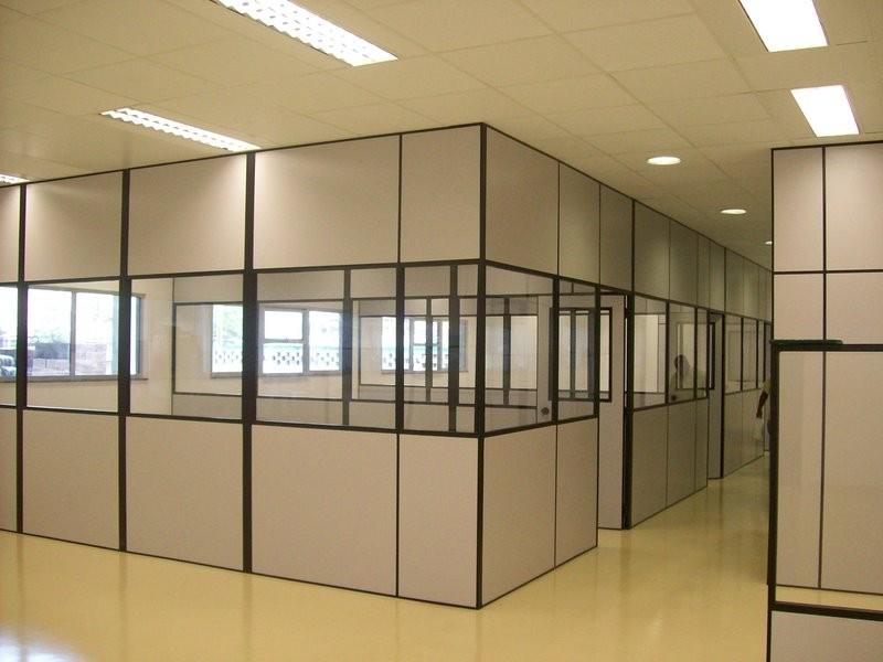 Divisórias de Eucatex para Empresa na Vila Graciosa - Divisórias de Eucatex