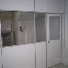Divisórias Eucatex de Empresa na Vila Santa Luzia - Divisórias Eucatex