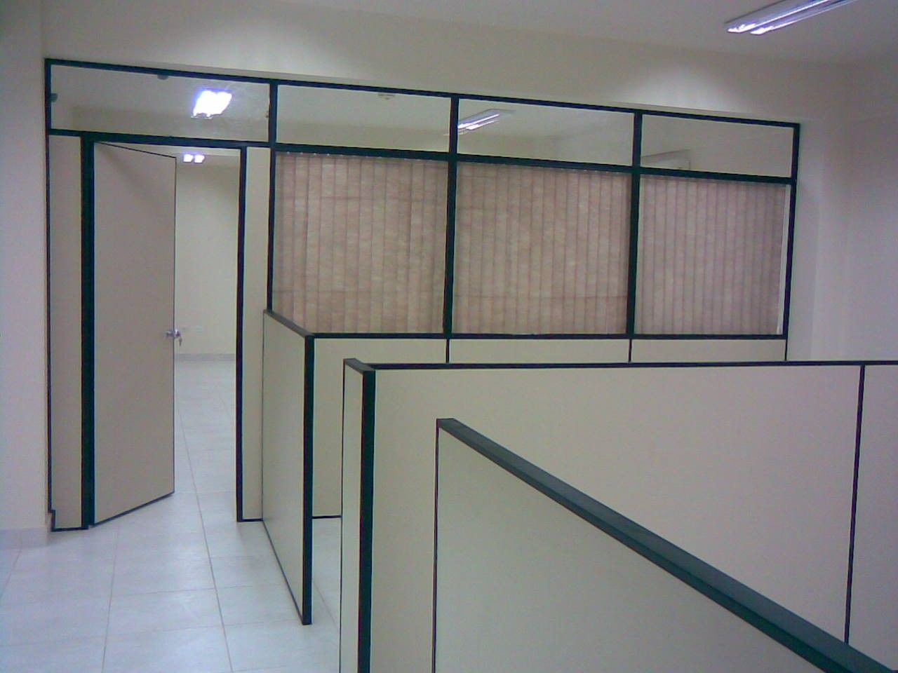 Divisórias para Escritório na Liberdade - Instalação de Divisórias