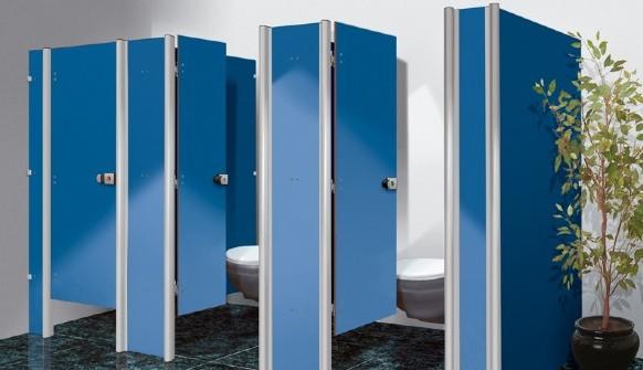 Divisórias Sanitárias na Vila Rabelo - Instalação de Divisórias