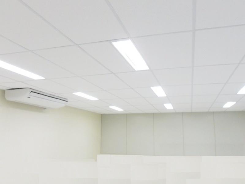 Empresa de Forro de Isopor Acartonado na Freguesia do Ó - Forro de Isopor Texturizado