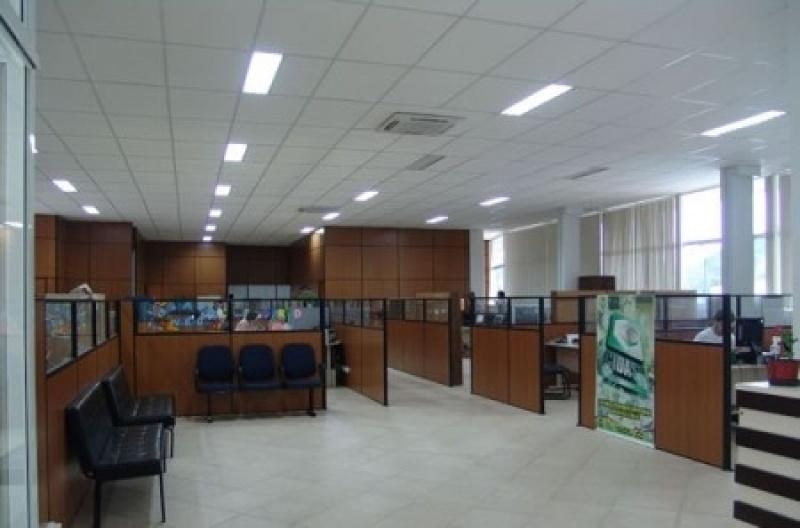 Empresa de Forro de Isopor com Gesso na Sé - Forro de Isopor Texturizado