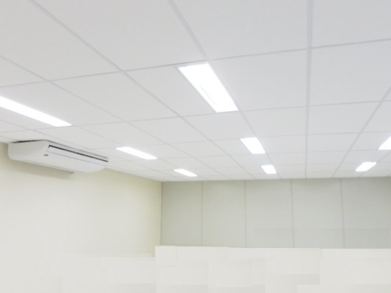 Empresa de Forro de Isopor em Belém - Forro de Isopor Texturizado