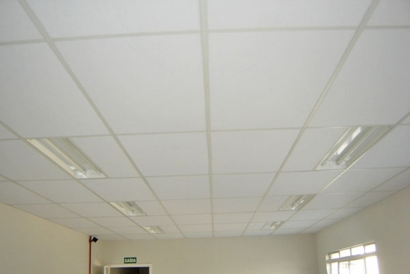 Empresa de Forro de Isopor Liso Jardim Europa - Forro de Isopor Texturizado