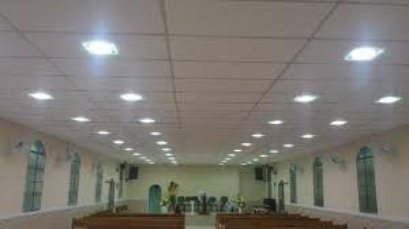 Empresa de Forro de Pvc para Parede na Vila Gustavo - Forro de Pvc Sp