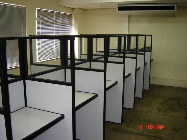 Instalação de Divisórias na Vila Vanda - Biombos e Divisórias SP