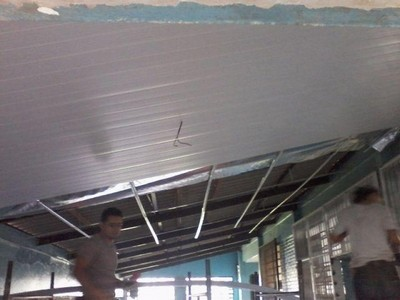 Instalação de Forro de Pvc Rebaixado na Cidade Tiradentes - Forro de Pvc Madeirado