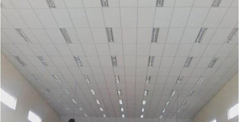 Quanto Custa Forro de Isopor para Residencia Glicério - Forro de Isopor Texturizado