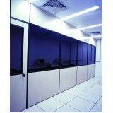 Divisórias de eucatex de escritórios na Santa Ifigênia