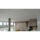 empresa de forro de isopor para o teto em Piqueri