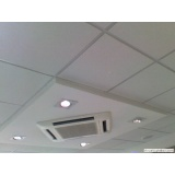 empresa de forro de isopor térmico na Vila Leopoldina