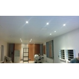 empresa de forro de pvc no quarto em São Mateus
