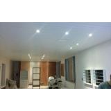 empresa de forro de pvc no quarto na Vila Clementino