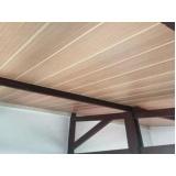 empresa de forro de pvc que parece madeira na Serra da Cantareira